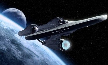 'Revenant' Writer To Script Tarantino's 'Star Trek'