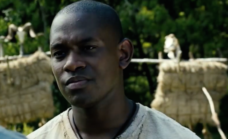 'Maze Runner' Star to Direct Coming-of-Age Film