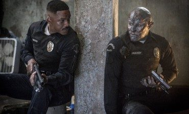 Sequel To Critically Panned 'Bright' is in the Works
