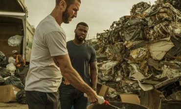 Movie Review - 'Den of Thieves'