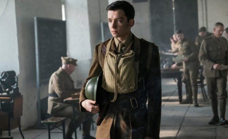 Trailer for 'Journey's End' Starring Asa Butterfield and Sam Claflin