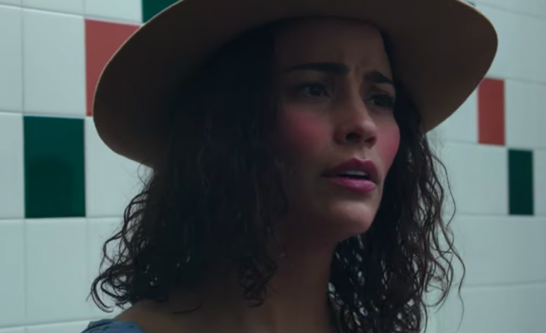 A Romantic Weekend Turns into a Fight for Survival in Trailer for 'Traffik'