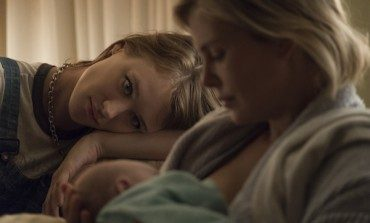 Check out the Trailer for Charlize Theron in 'Tully'