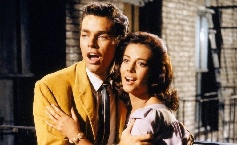 'West Side Story' Is Coming Back With Steven Spielberg Directing