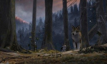 Big Beach Reveals First Animation Feature 'White Fang' At Sundance