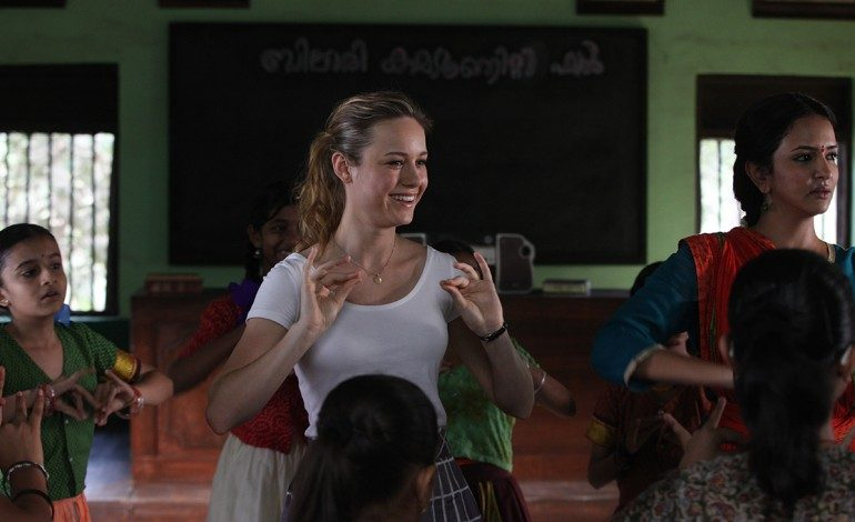 Official Trailer for 'Basmati Blues' Starring Brie Larson