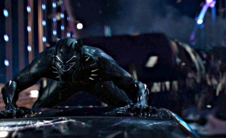 New 'Black Panther' Clip Pits T'challa against Killmonger
