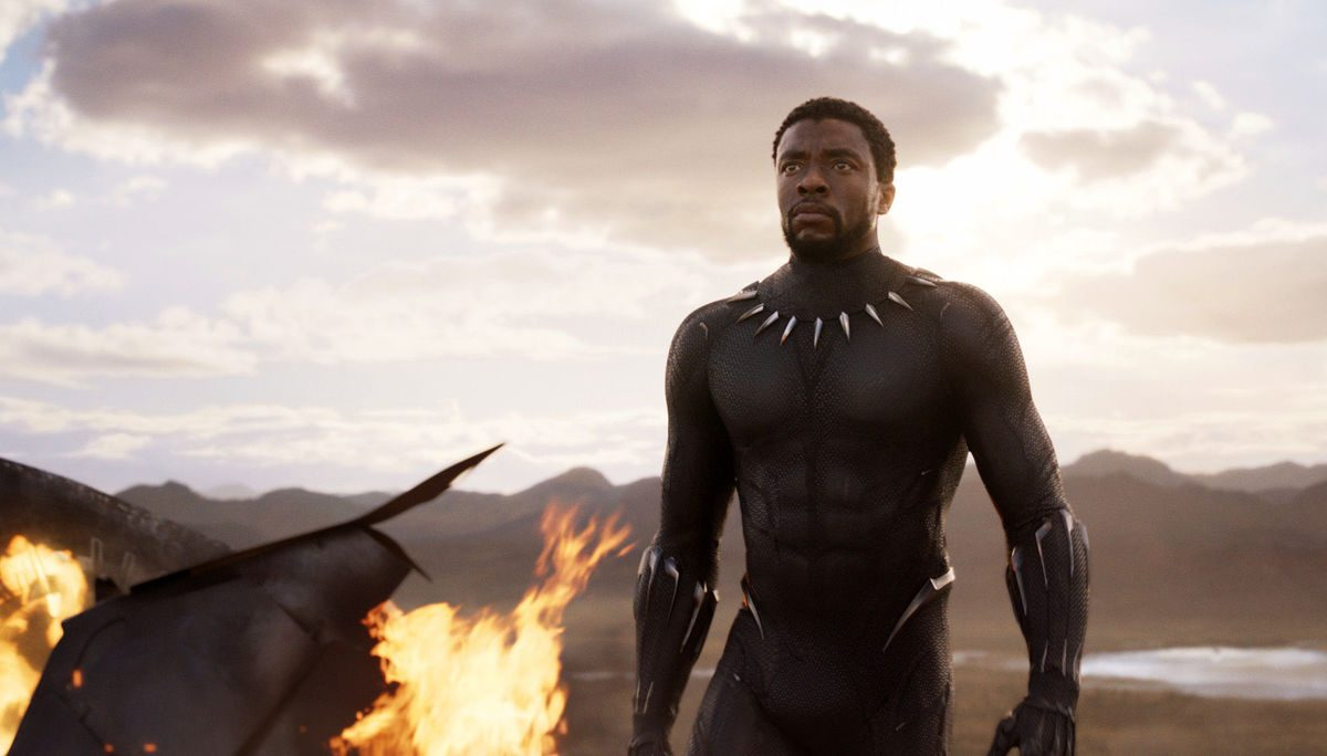 Public Cinemas Open in Saudi Arabia For the First Time in 35 Years With Screenings of Black Panther