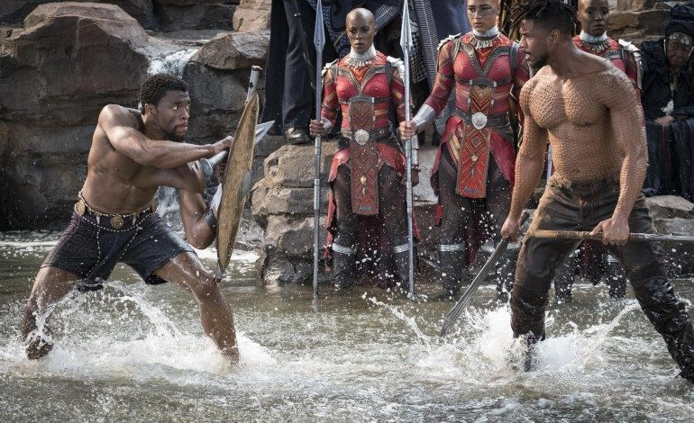 Movie Review – 'Black Panther': A Rumination on Integration Wrapped in a Superhero Narration