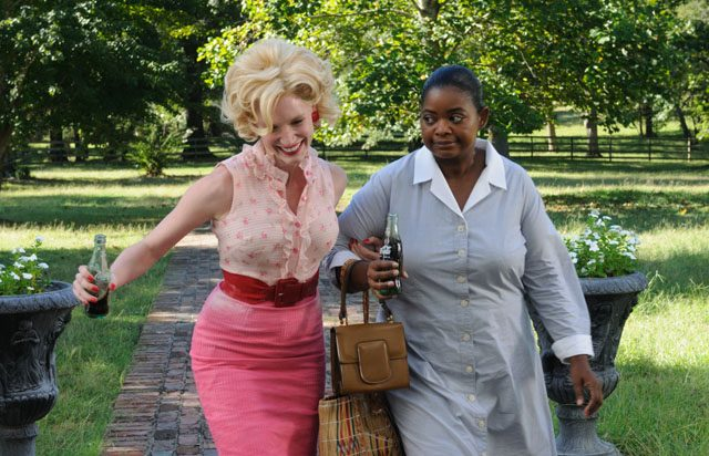 Octavia Spencer and Jessica Chastain to Reunite After 7 ... Images Of Octavia Spencer The Help