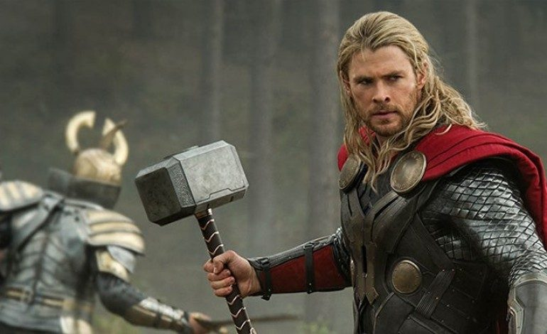 Chris Hemsworth May Take a 6-Month Break From Acting