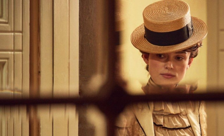 Trailer for 'Colette' Starring Keira Knightley
