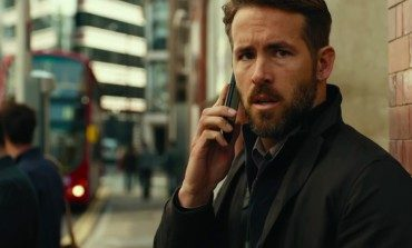 Ryan Reynolds Gets 3-Year Deal with Fox; 'Clue' Movie Inbound