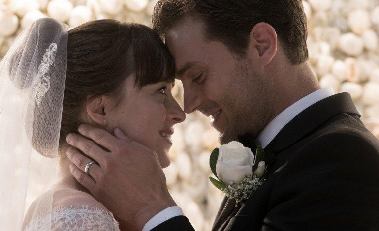 'Fifty Shades Freed' Trailer Culminates the Series