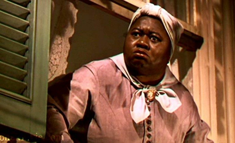 Biopic a Go for First African American Oscar Winner Hattie McDaniel