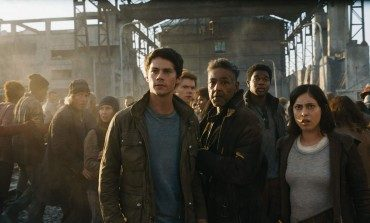 Movie Review - 'Maze Runner: The Death Cure'