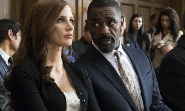 Movie Review - 'Molly's Game'