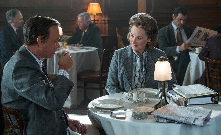 Movie Review – 'The Post'