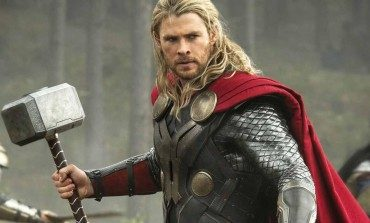 The Contract May Be up for Chris Hemsworth, But Is He Ready to Leave Thor?