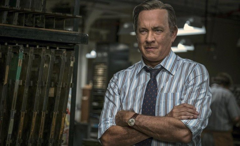 Tom Hanks to Portray Mr. Rogers in 'You Are My Friend'