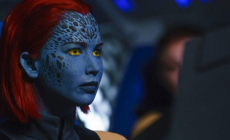 'Dark Phoenix' Scores Hans Zimmer as Composer