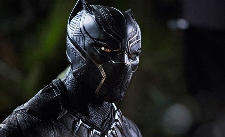 Plans to Tank 'Black Panther' Reviews Emerge