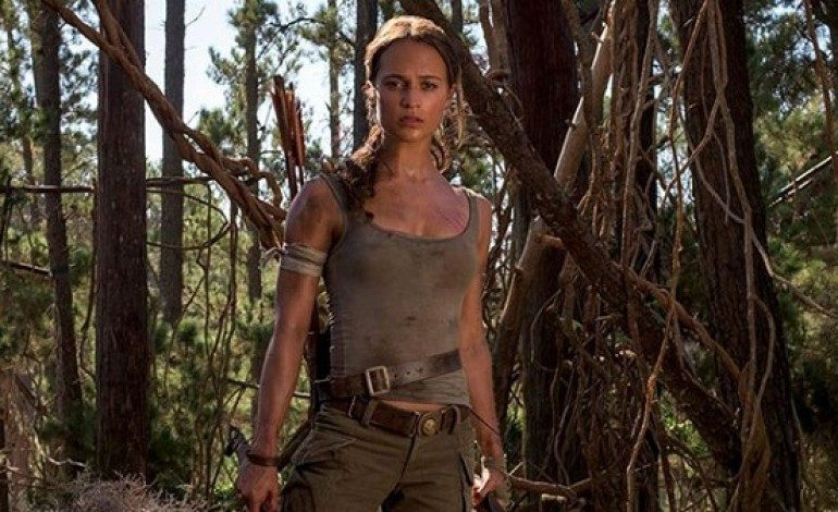 Misha Green, Creator of 'Lovecraft Country,' Set to Write and Direct 'Tomb Raider' Sequel