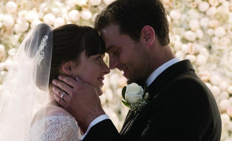 Movie Review – 'Fifty Shades Freed'