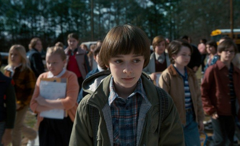 Noah Schnapp Joins WWII Drama 'Waiting For Anya'