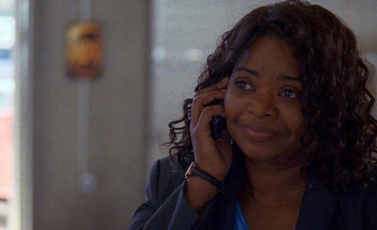 Oscar-Nominated Octavia Spencer Joins Cast Of 'Instant Family'