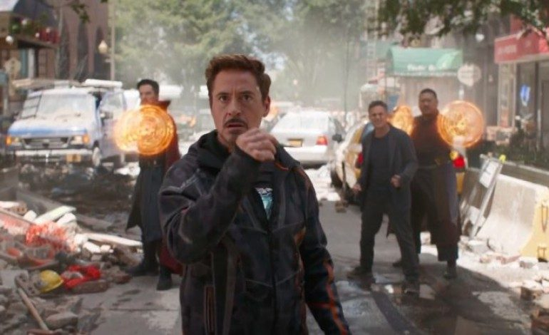 "Is it the ""End Game"" for 'Avengers 4'? New Title Under Speculation"