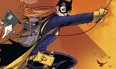 'Bumblebee' Writer Christina Hodson to Work on New 'Batgirl' Story