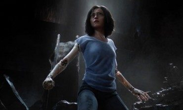 Fighting-Focused Trailer for 'Alita: Battle Angel'