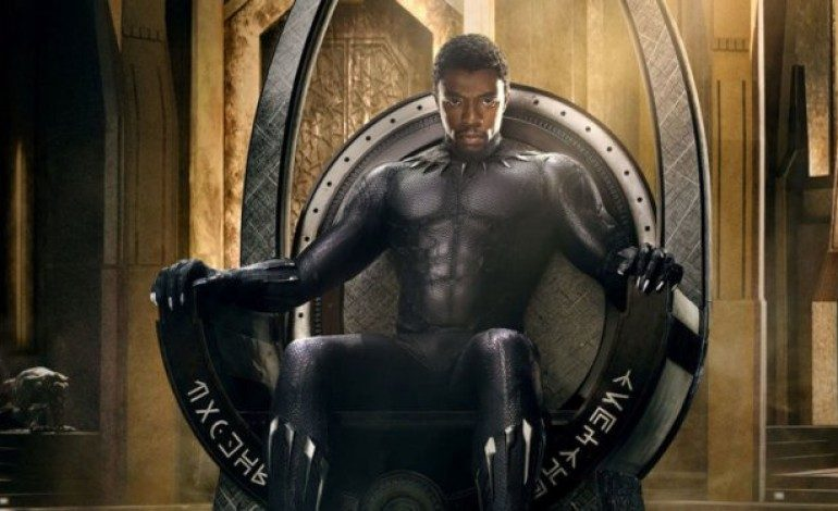 'Black Panther' to Reach Top Three in Domestic Box Office Gross, Defeating 'Titanic'