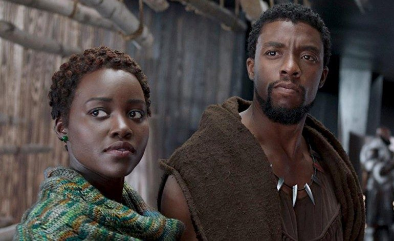 'Black Panther' Is Now the Third-Highest Earning Marvel Cinematic Universe Film