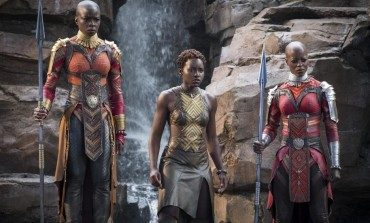 'Black Panther' Reaches Spot in Top Ten Highest-Grossing Movies...Ever!