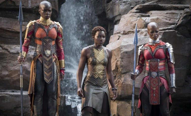 'Black Panther' Reaches Spot in Top Ten Highest-Grossing Movies…Ever!