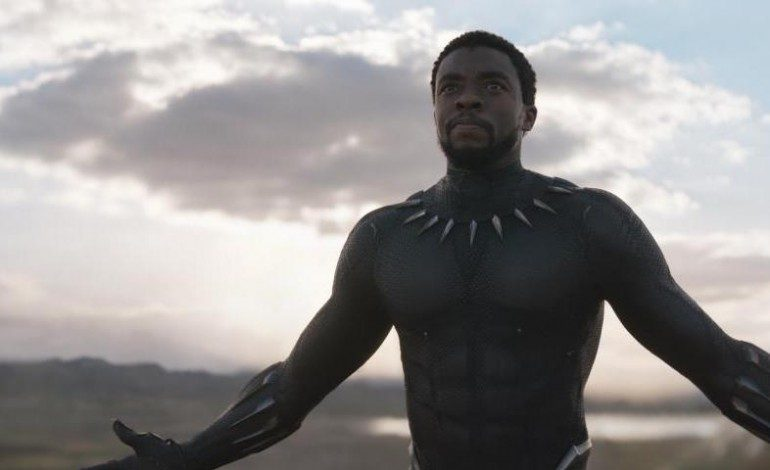 Black Panther Becomes Top-Grossing Superhero Film Of All Time In US
