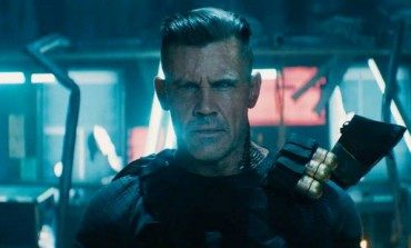 'Deadpool 2' Teaser Trailer Reveals Cable and Some Cross-Universe Easter Eggs