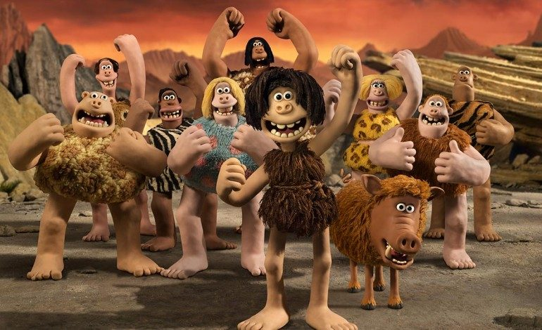Movie Review – 'Early Man'