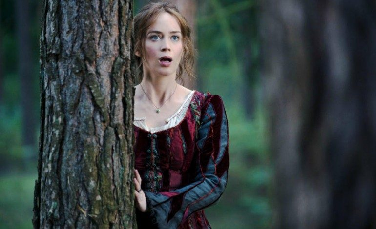 Emily Blunt Signs on to 'Jungle Cruise'