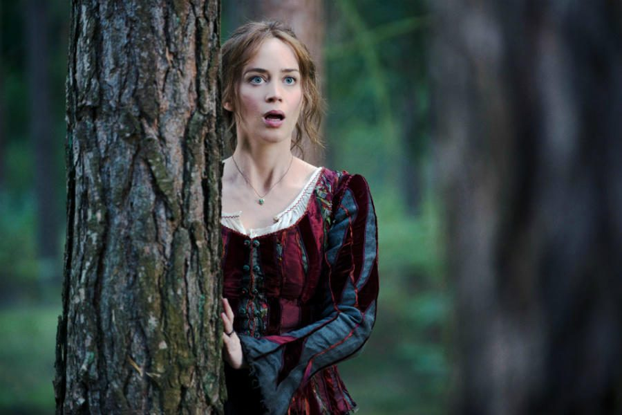 Emily Blunt Signs on to 'Jungle Cruise' - mxdwn Movies