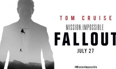 'Mission: Impossible - Fallout' Trailer Hits During Super Bowl