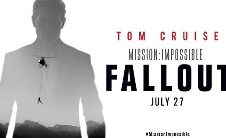 'Mission: Impossible – Fallout' Trailer Hits During Super Bowl