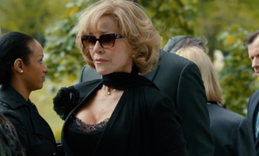 Jane Fonda's 'Book Club' Receives Official Release Date, to Compete Against 'Deadpool 2'