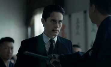 A Post-WWII Jared Leto Joins The Yakuza In New Trailer For 'The Outsider'