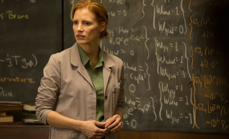 Jessica Chastain May Star in Sequel to 'It'