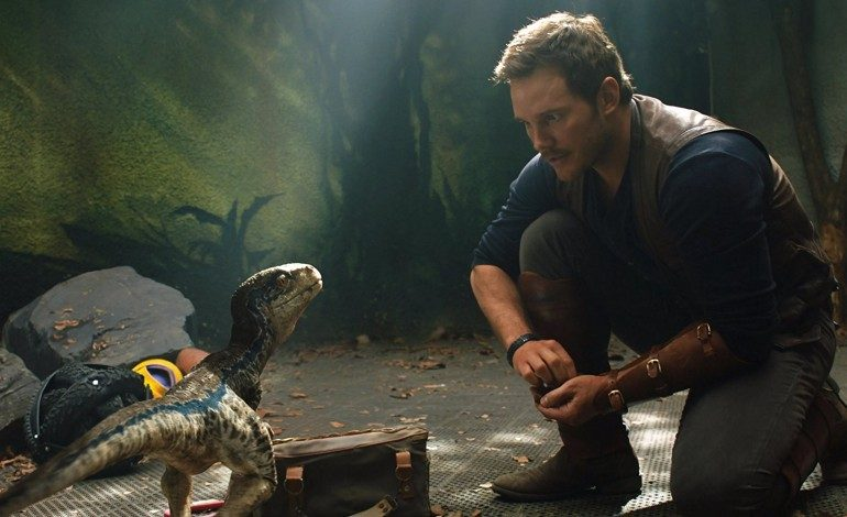 New 'Jurassic World: Fallen Kingdom' Trailer Debuts During Super Bowl