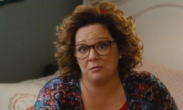 Melissa McCarthy and Ben Falcone to Work Together on New Comedy 'Super Intelligence'