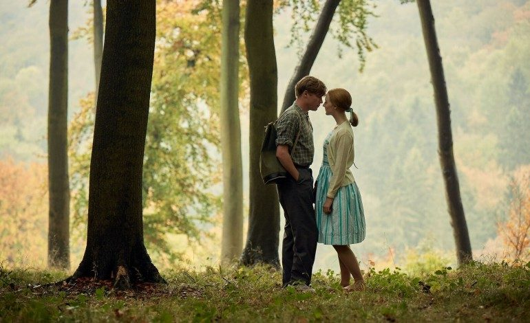 Watch Saoirse Ronan in First Trailer for 'On Chesil Beach'
